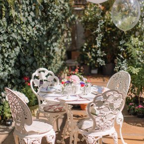 Madeleine Shaw Baby Shower organised by