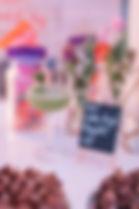 Livia's Kitchen product launch party_Liv