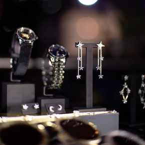 Thomas Sabo AW19 Jewellery Press Launch