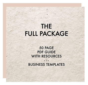 Business Guide_The Full Package