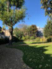 Montague Street Gardens