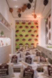 Livia's Kitchen Salted caramel Millionai