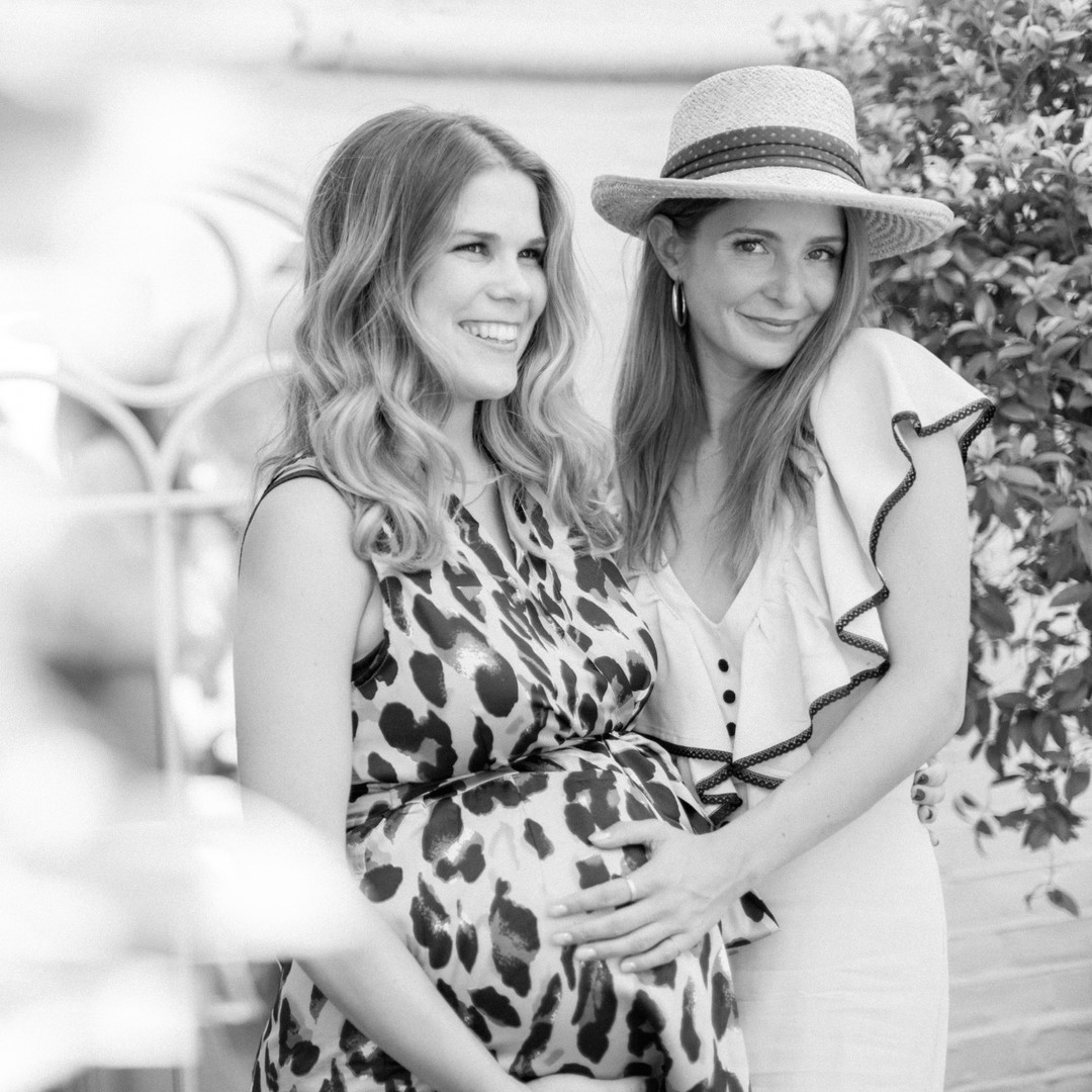 Madeleine_Shaw_Baby_Shower organised by