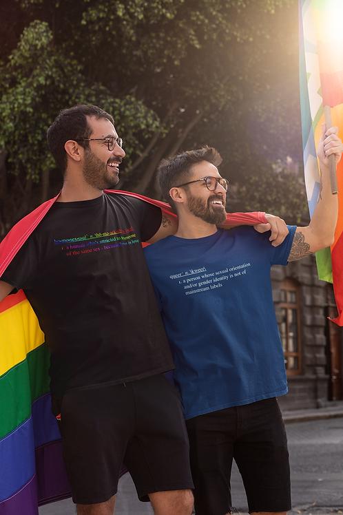 """HOMOSEXUAL """"FUR-SONA"""""""