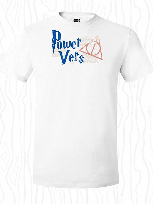 POWER VERS - Ravenclaw