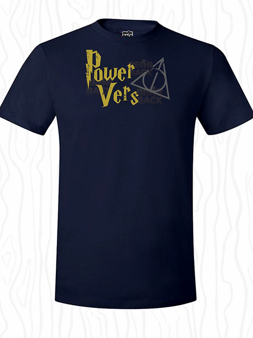 POWER VERS (2 COLOR)