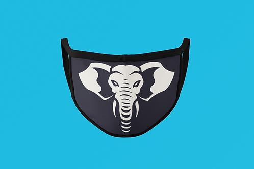 ELEPHANT STRONG FACE MASK