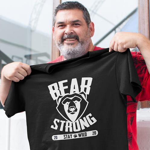 BEAR STRONG (2020)