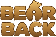 NEW BEARBACK LOGO COLORED IN (PAW UPDATE
