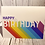 Thumbnail: (PRIDE) HAPPY BIRTHDAY CARD