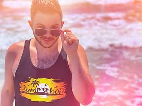 Summerboi Shirt + Exclusive Gift