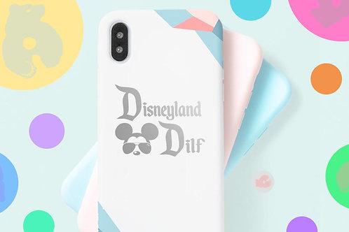 DISNEYLAND DILF - PHONESIZE- DECAL