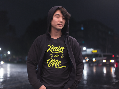RAIN IN ME (URINE)
