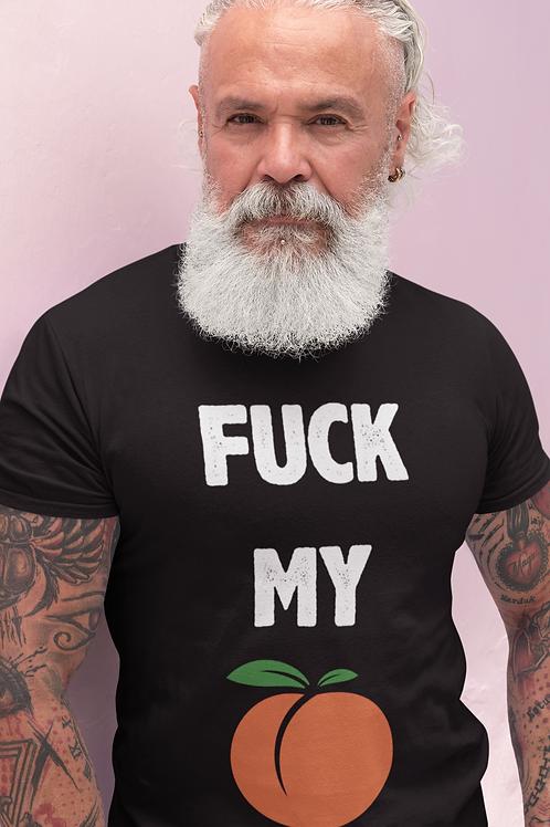 FUCK MY PEACH