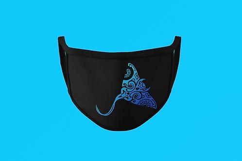 BRUCE THE STINGRAY (BLUE)