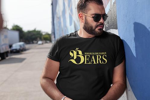 BEARS RUN THE WORLD