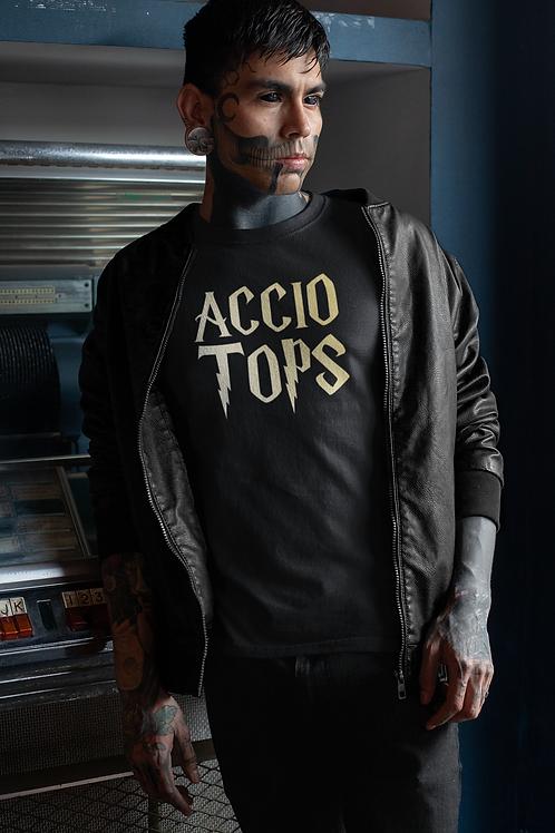 ACCIO TOPS