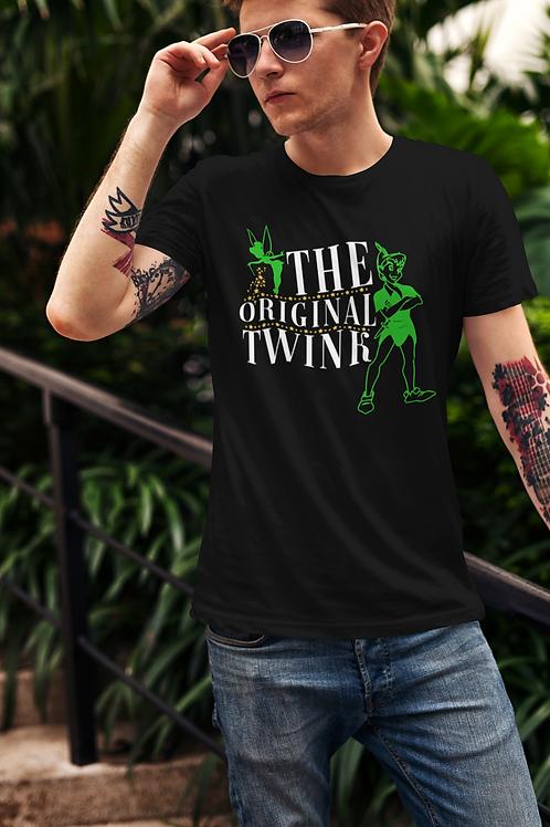 THE ORIGINAL TWINK