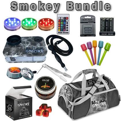Smokey Travel Bundle