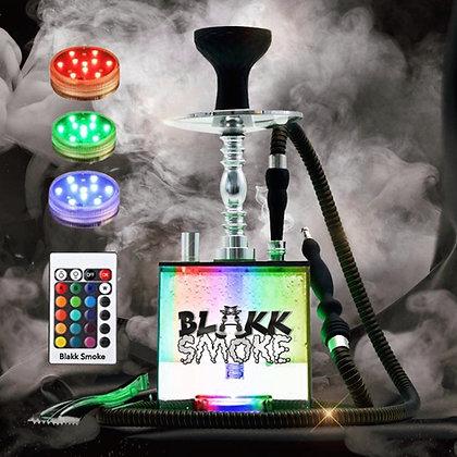 Blakk Smoke Hookah