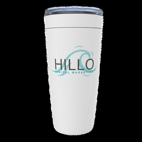 HilloTumber (White)