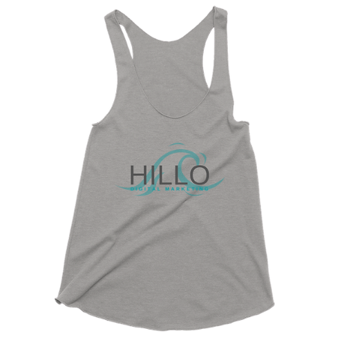 Hillo Tank Top (Grey)