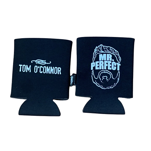 Mr. Perfect Koozie
