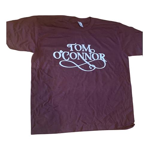 Tom O'Connor T-Shirt