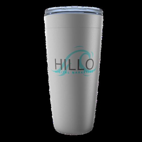 Hillo Tumbler (Stainless)