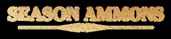 Season Ammons - Logo Website - Gold.png