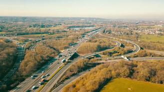 Stabilised motorway timelapse.mov