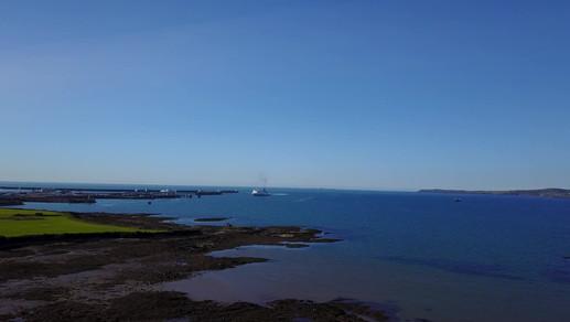 Anglesea, Wales