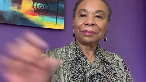 Video from Congresswoman Lee