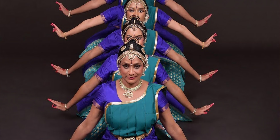 "Three Aksha presents ""Charya"""