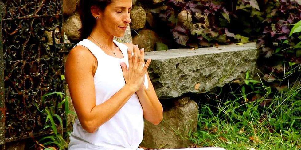 Yin Yoga for Gratitude