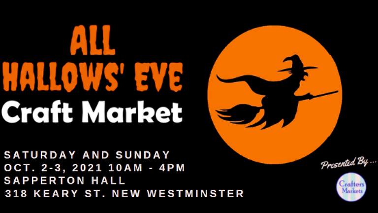 All Hallows Eve Market