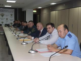 «Деловая Россия» и прокуратура намерены вместе защищать права предпринимателей