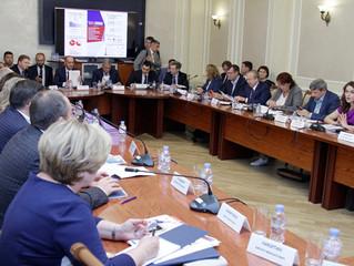 Региональный совет «Деловой России» обсудил работу за год