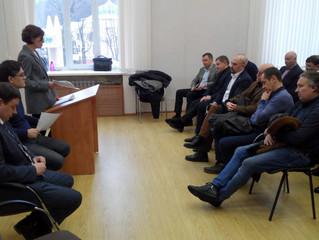 Деловая Россия: Нужен контроль за ситуацией с оборотом ТБО