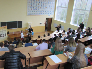 Брянская область приняла активное участие во Всероссийской Олимпиаде по истории российского предприн