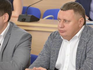 Алексей Кубарев: Постоянные проверки мешают работе бизнеса