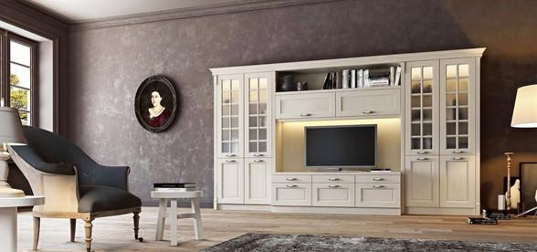 Мебель для гостиной во Владимире от производителя МФВ