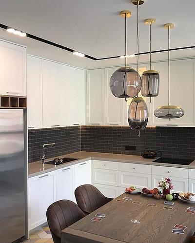 Кухня в классическом стиле на заказ в Москве от производителя МФМ