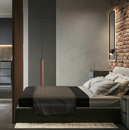 Мебель на заказ по размерам заказчика в Москве от производителя МФМ