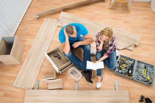 Мебель на заказ со сборкой от производителя МФВ Сборка мебели во Владимире и в Москве от производителя МФВ