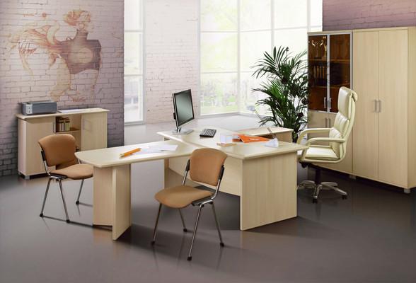 Мебель для офиса в Москве от производителя МФВ