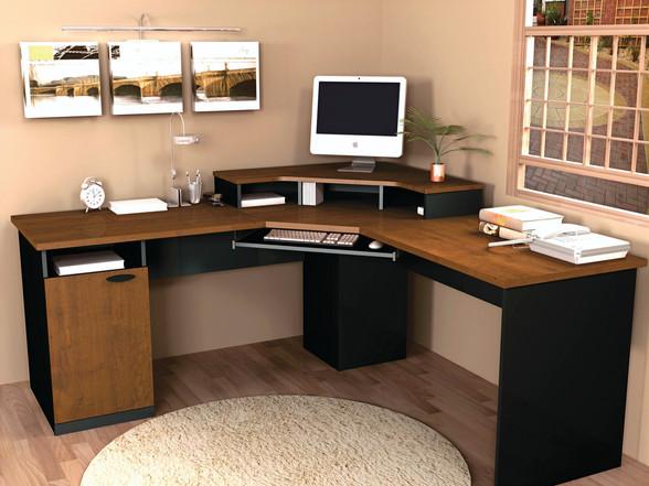 Купить компьютерный стол в Москве от производителя МФВ