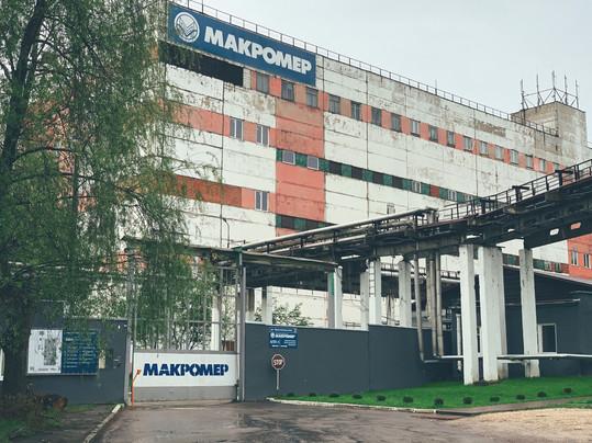 Мебельная Фабрика Макромер город Владимир Москва Мебель от производителя МФВ