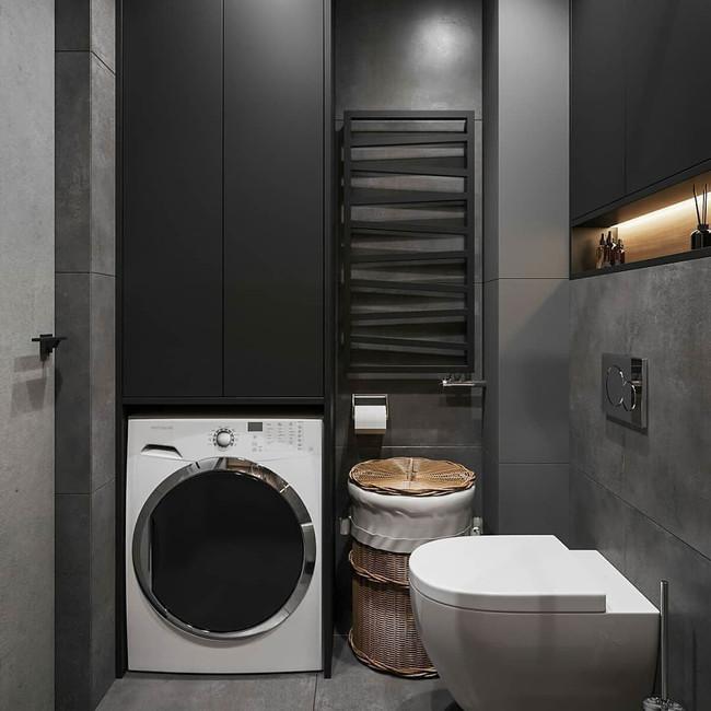 Мебель для ванной комнаты на заказ в Москве по индивидуальным размерам и от производителя МФМ