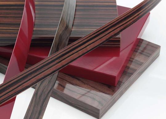 Кромка пвх 0.4 мм Мебельная Фабрика Владимир МФВ